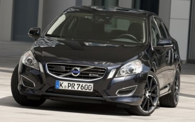 Heico Sportiv Volvo S60 T6 Front