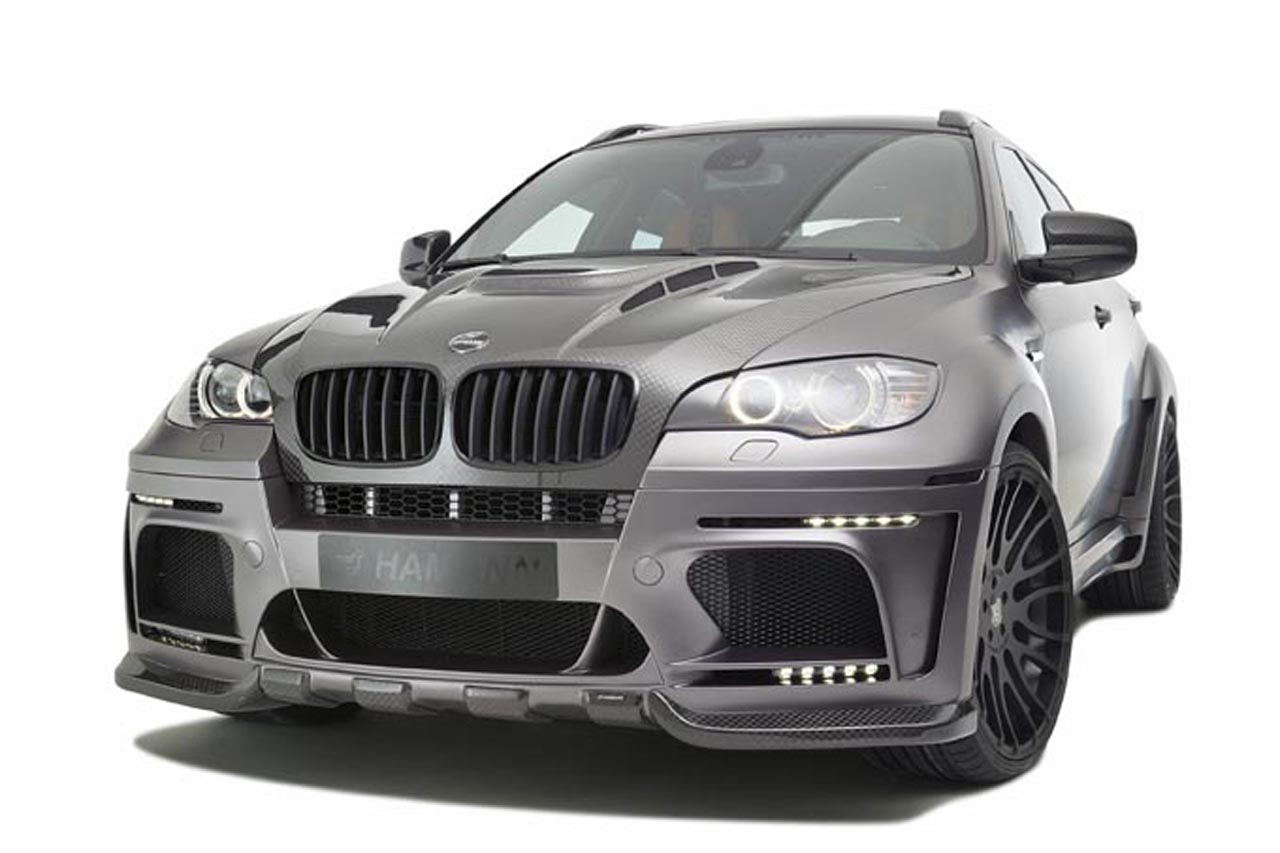 2011 Hamann Tycoon EVO M