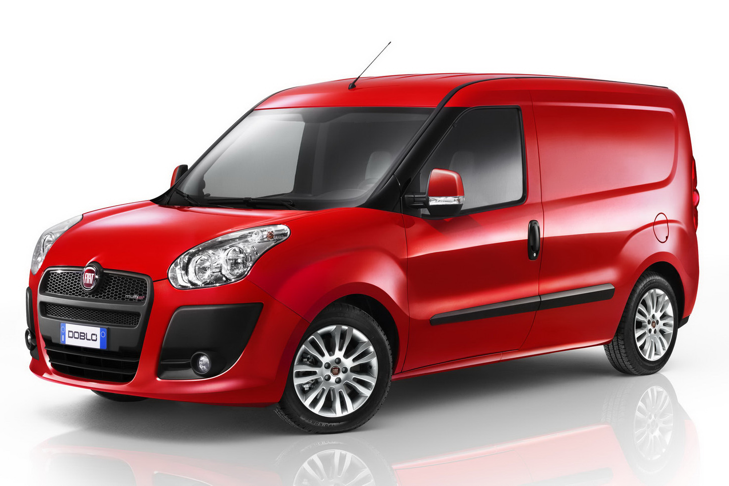 Fiat Doblo