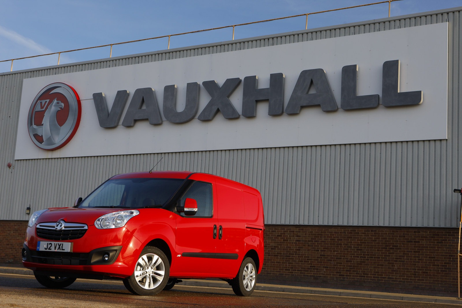 Vauxhall Combo