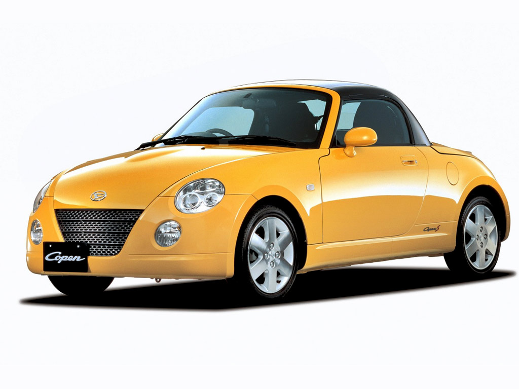 Daihatsu Copen