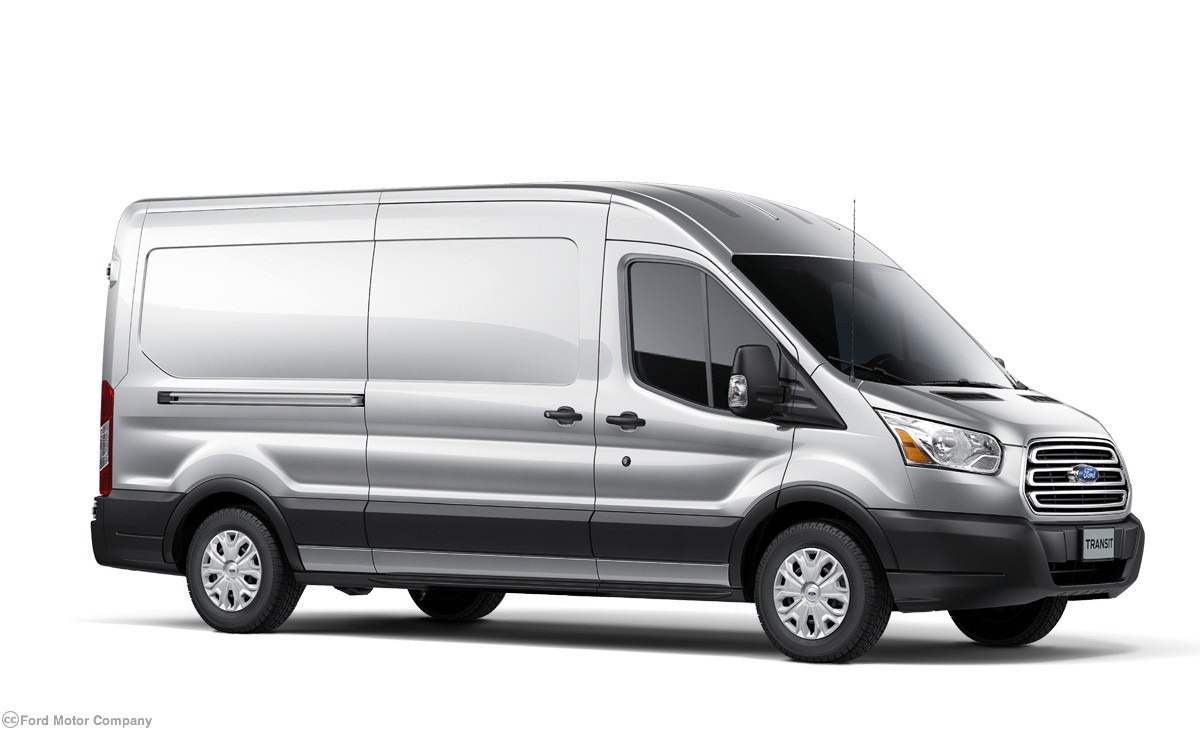 2014 Ford Transit