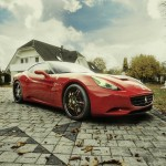 Ferrari California by CDC Performance (4)