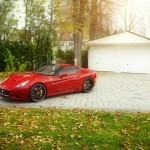 Ferrari California by CDC Performance (5)