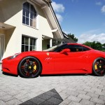 Ferrari California by CDC Performance (6)