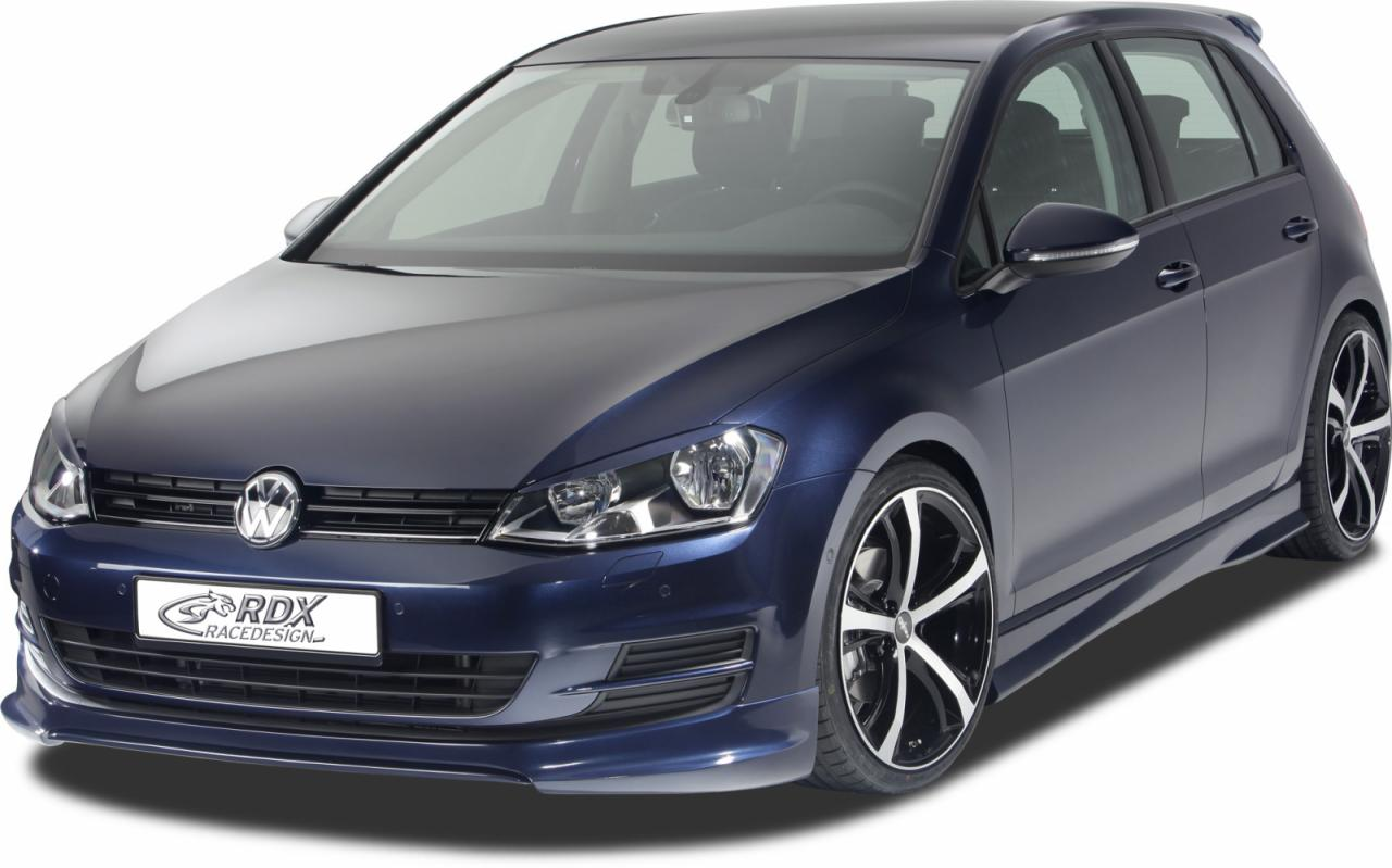 VW Golf VII by RDX