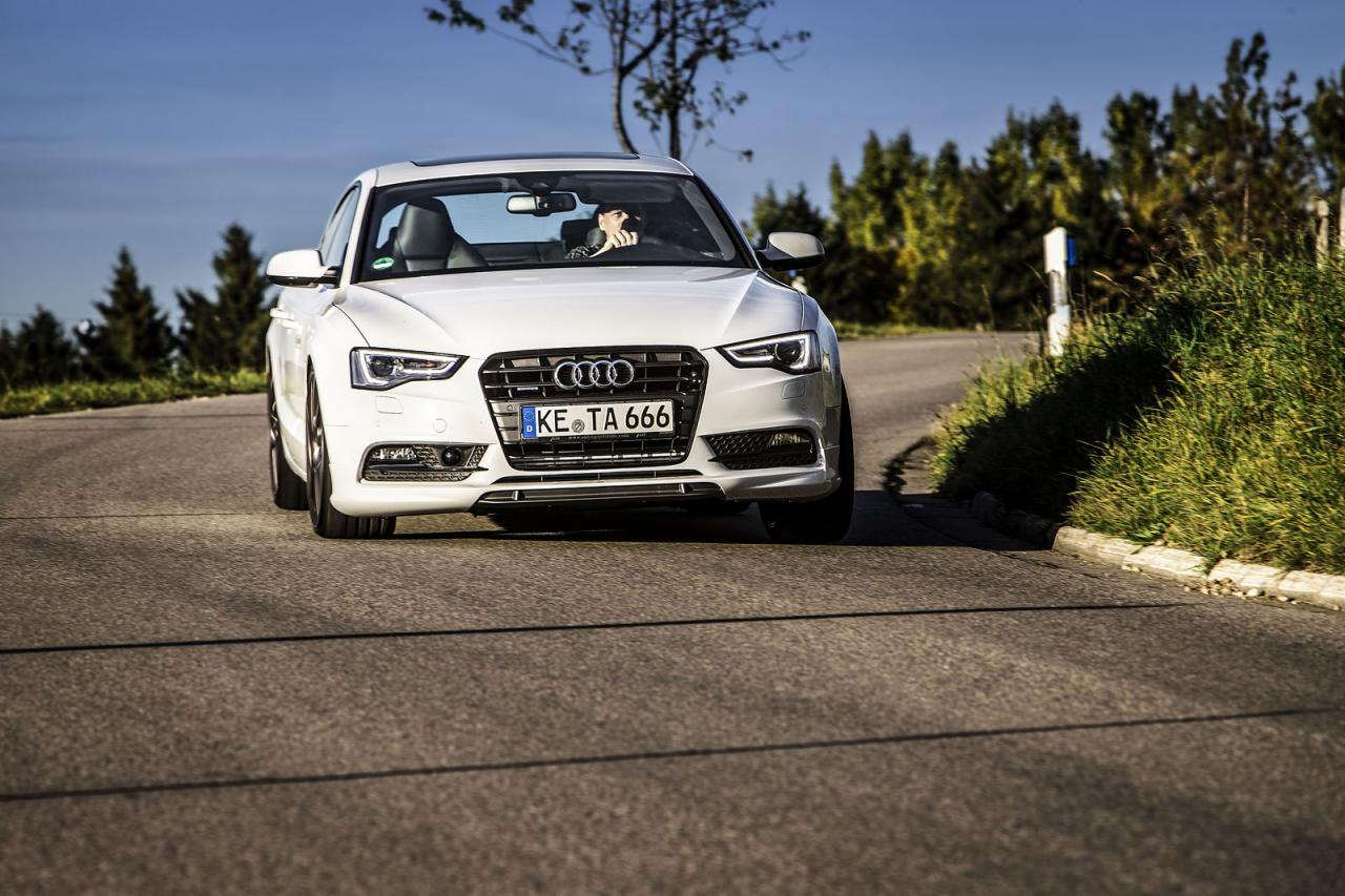 Audi A5 Sportback by ABT