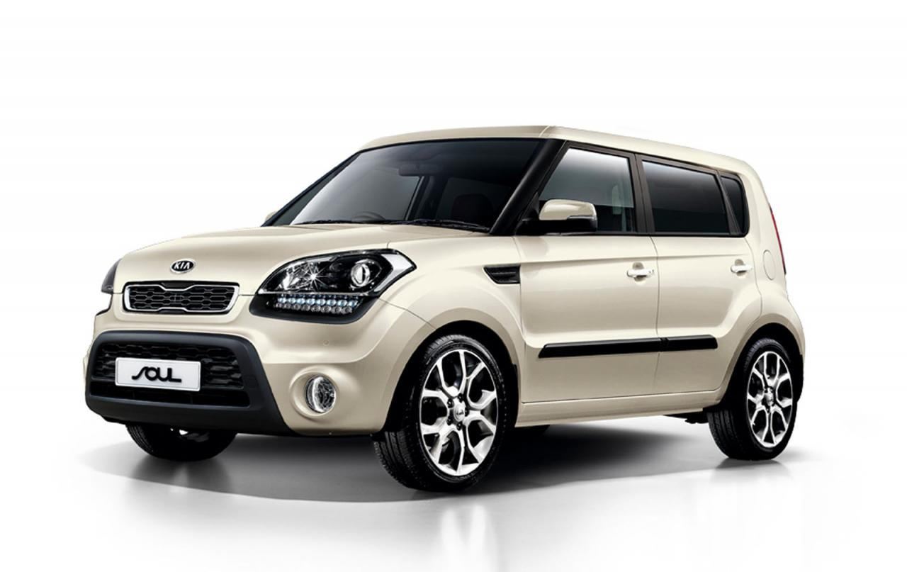 Kia Soul Shaker