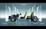 Volkswagen Golf VII MQB platform