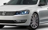 Volkswagen Performance Concept