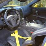 Chevrolet Corvette C6RS by Pratt and Miller