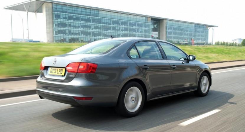 Volkswagen Jetta Limited Edition
