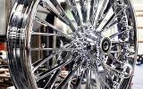 32 inch wheel