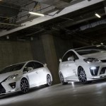Toyota Prius by Tommykaira