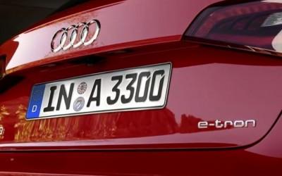 Audi A3 e-tron Sportsback