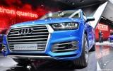 2016 Audi e-tron 3.0 TDI Quattro