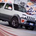Suzuki Jimny Street Limited Edition